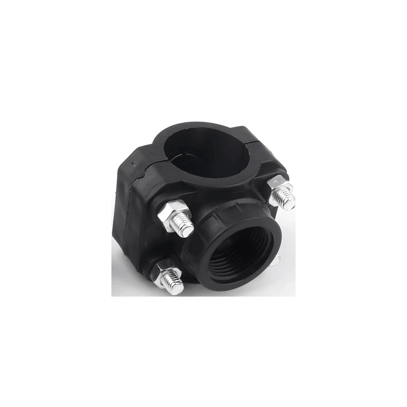 "20mm 1/2""  RedOx pH probe support clamp"
