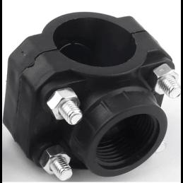 "50mm 1/2"" RedOx pH probe support clamp"
