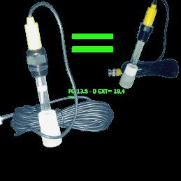 Orp probe  for ez-chem redox