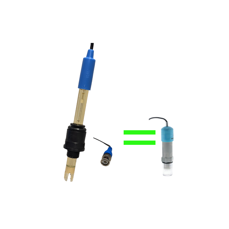 Sonda pH pro ProMatic v2